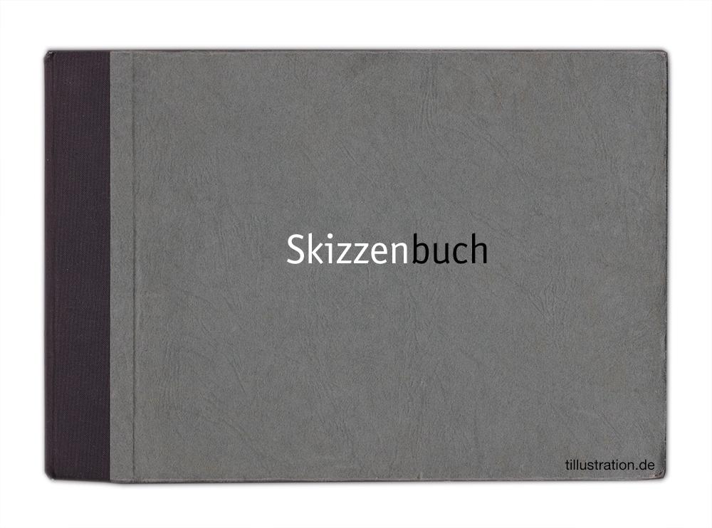 Skizzenbuch von Till Runkel